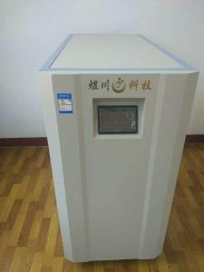 低氮冷凝鍋爐安全使用介紹(shao)