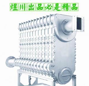 燃氣鍋爐爐芯